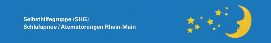 Selbsthilfegruppe Schlafapnoe Frankfurt
